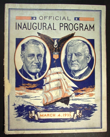 an analysis of the new deal programs in the inaugural speech of franklin d roosevelt Franklin d roosevelt inaugural speech  research proposal- franklin d roosevelt and new deal   jfk inaugural speech analysis  franklin d roosevelt.
